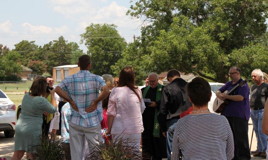 Community Chinn's Chapel Methodist Church