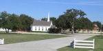 Exterior Chapel and grounds